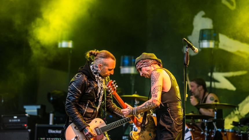 Malmö Rock Festival ställer in