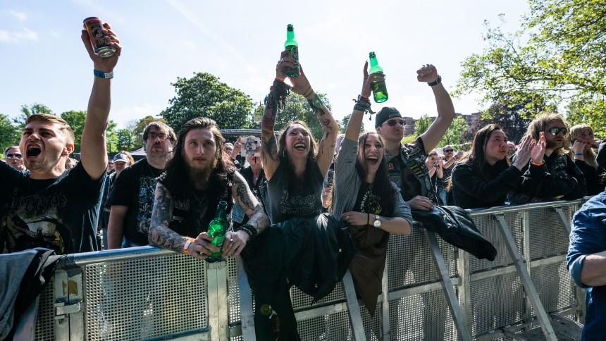 Svensk rockfestival återkommer – trots allt