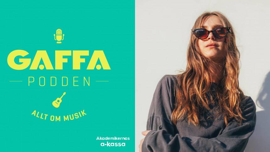 GAFFA-Podden #27 – Linn Koch-Emmery och gubbrock