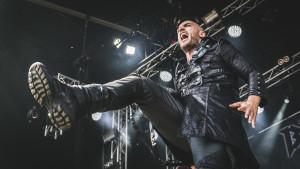 Beast In Black - Sweden Rock Festival, 666