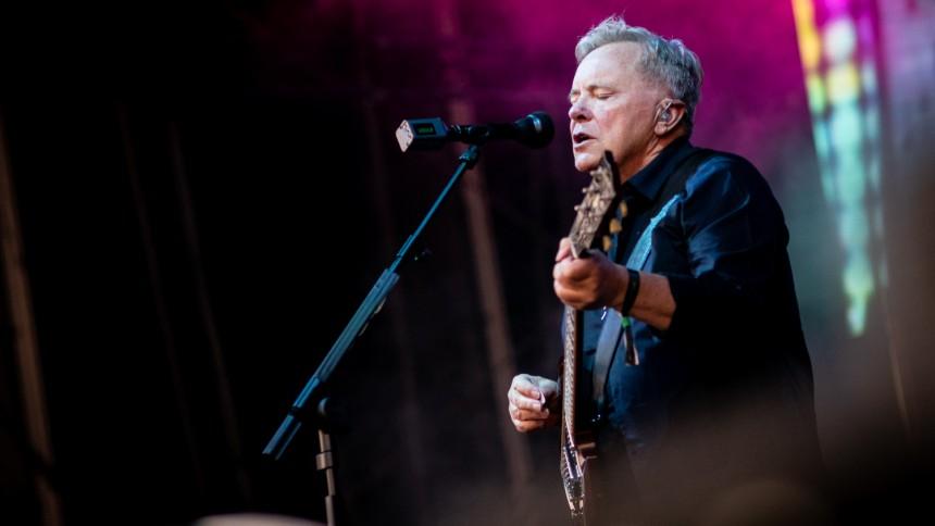 New Order är tillbaka med ny låt – och med en saknad samling