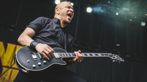 Danko Jones - Sweden Rock Festival, 666