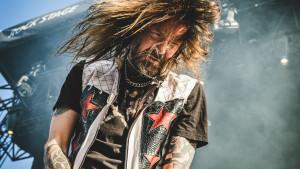 HammerFall - Sweden Rock Festival 2019, 666
