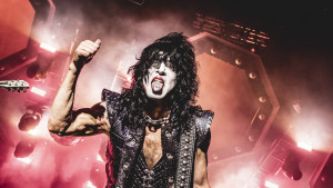 KISS - Sweden Rock Festival 2019, 666