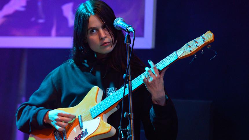 De spelar på Stockholms nya indiefestival