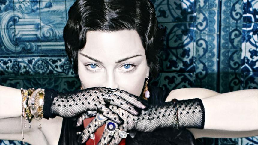 Madonna skadad – ställer in konsert