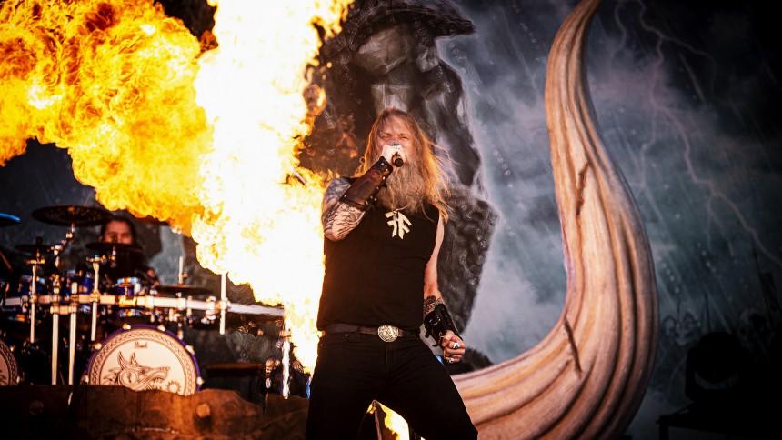 Gefle Metal Festival släpper headline-akt
