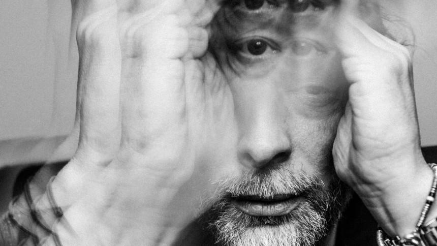 Radiohead-frontaren har hittat den perfekta mellanvägen