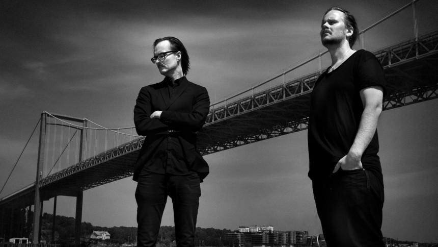 Franska Trion tar nya tag efter dödsfallet – hör ny singel