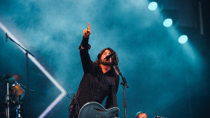 Foo Fighters - Lollapalooza, Stockholm, 290619