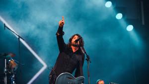 Foo Fighters - Lollapalooza, Stockholm, 290619