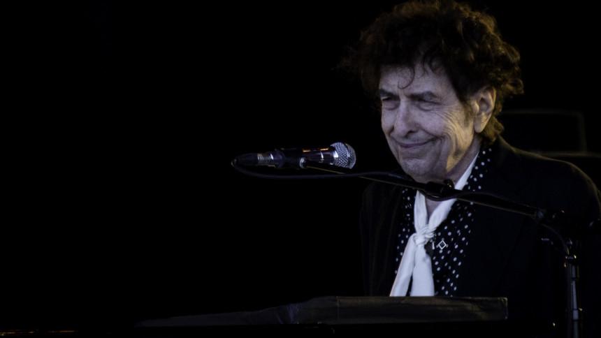 Nu är Bob Dylan singeletta – för första gången