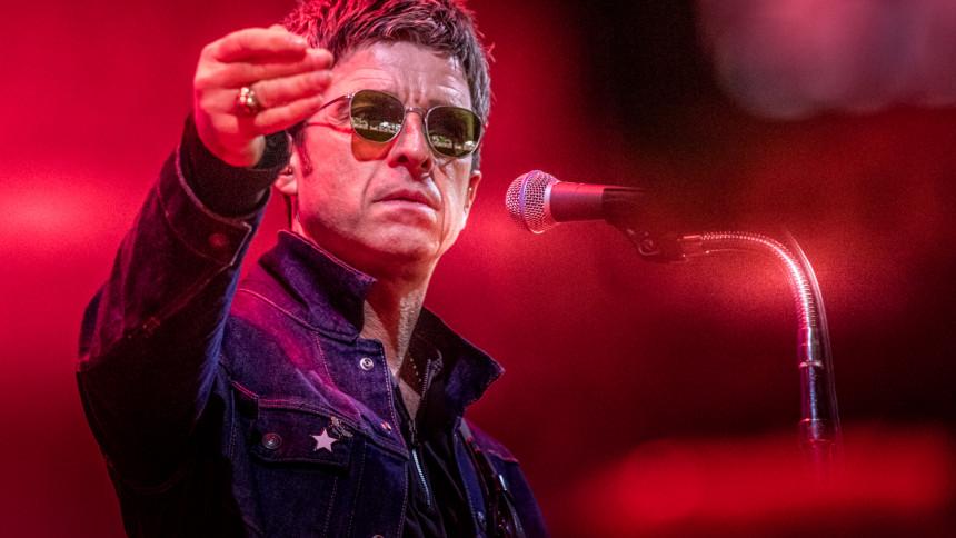 Foo Fighters vill återförena Oasis – Noel Gallagher vill splittra Foo Fighters
