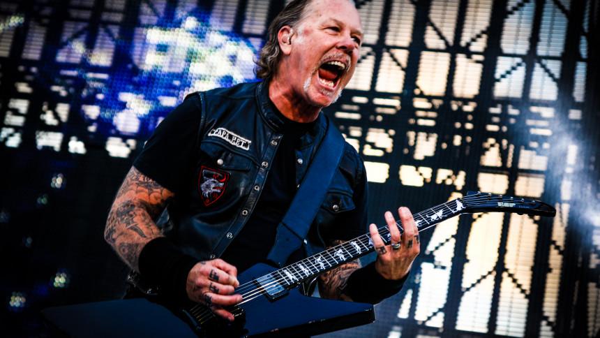 Metallicas bästa låt framröstad
