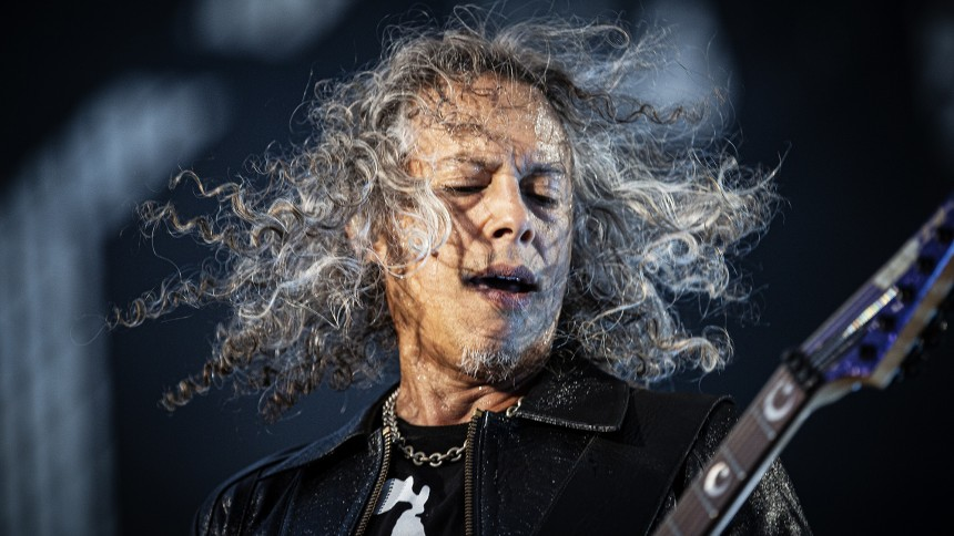 Ny AI-producerad Metallica-låt – hör den här