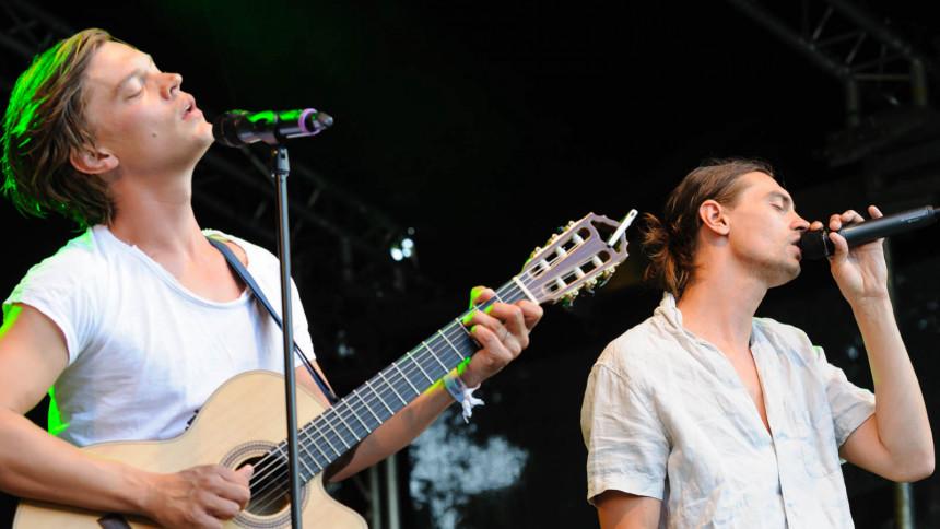 """Gustaf och Viktor Norén klara för Så Mycket Bättre – """"vi är moderna folkmusiker"""""""