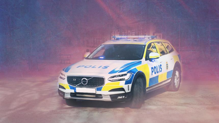Artist anhållen för gruppvåldtäkt i Hässelby