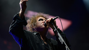 The Cure - Way Out West, 190809