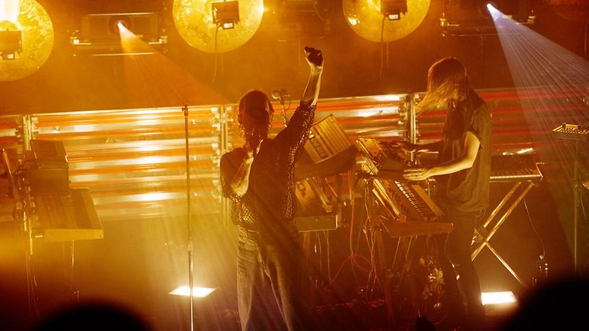 GUIDE: Här är novembers viktigaste konserter