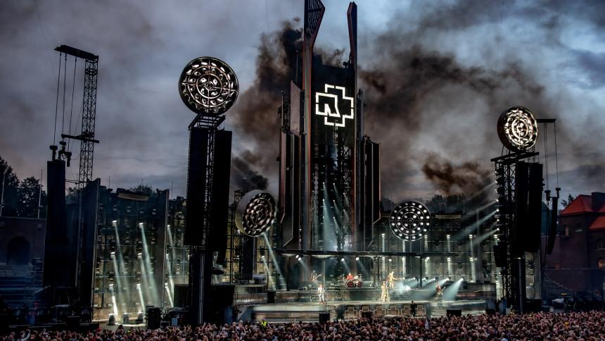 Metalvärldens motsvarighet till Swedish House Mafia