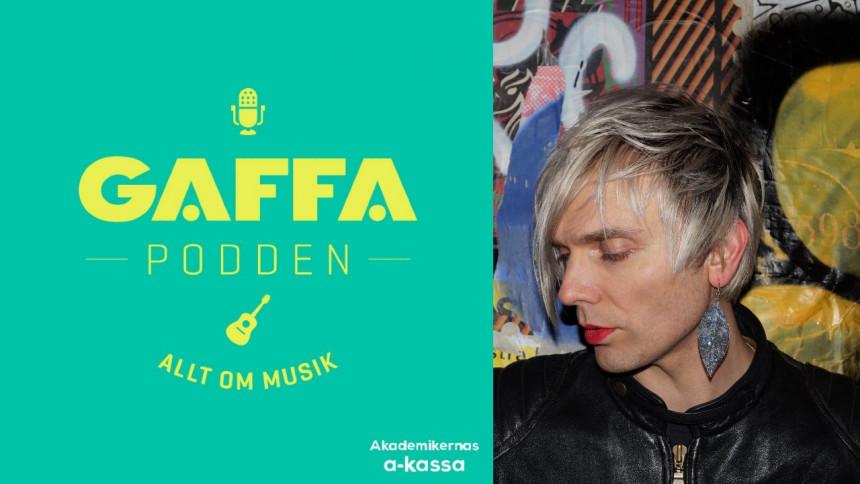 GAFFA-Podden #35 – Moto Boy gästar / Hur mår musikbranschen?