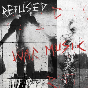 Refused: New War