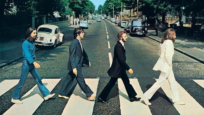 Peter Jackson släpper The Beatles-dokumentär i vinter