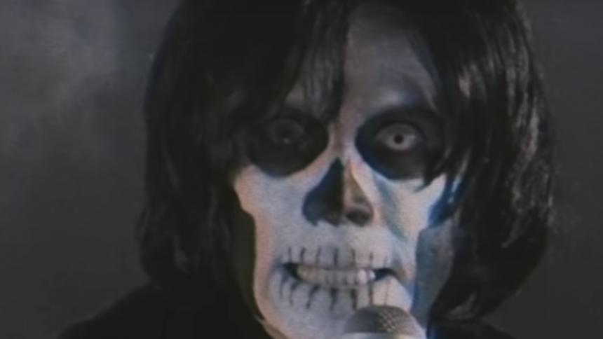 Ghost möter psykedeliska 60-talet – kolla in ny video