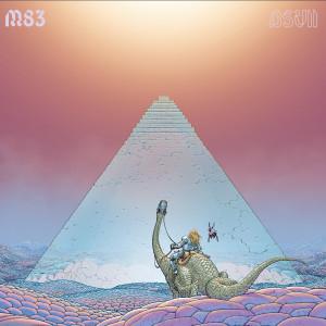 M83: DSVII