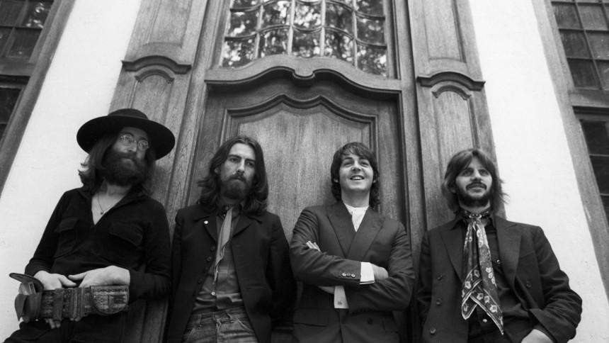 The Beatles album Let It Be släpps i specialversion