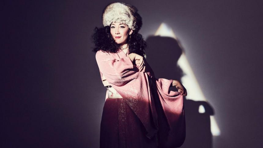 Se Maia Hirasawa på GAFFA.se ikväll