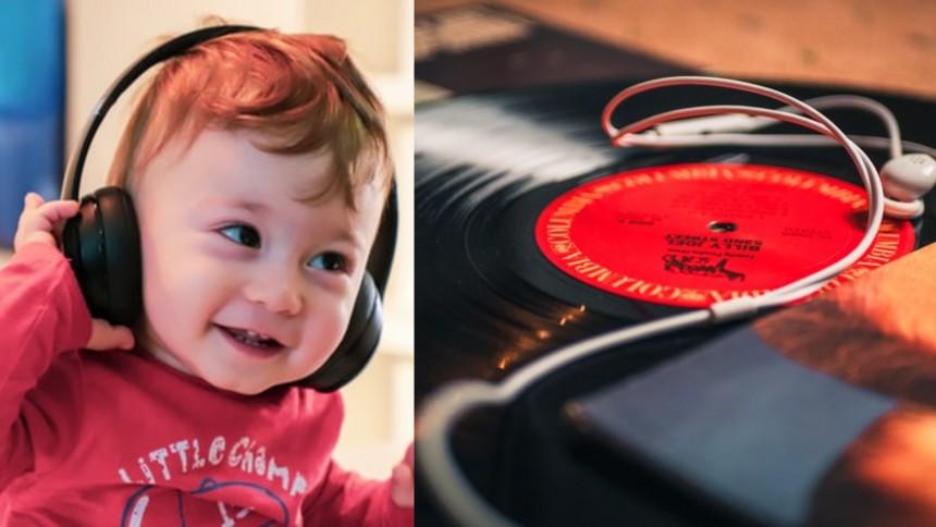 Ny undersökning: Unga dissar albumformatet