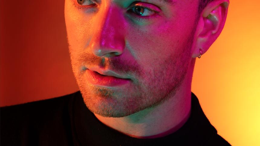 Sam Smith byter albumtitel – på grund av corona
