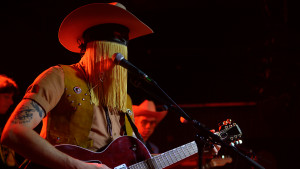 Orville Peck - Bar Brooklyn, Stockholm, 191105