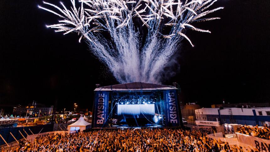 Svensk storfestival har ännu inte ställt in