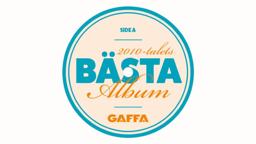 BEST OF 2010-TALET: 114 album som gjorde skillnad