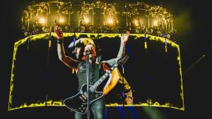 Volbeat - Royal Arena, Danmark, 191201