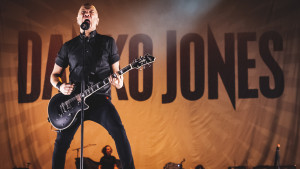 Danko Jones - Royal Arena, Danmark, 191201