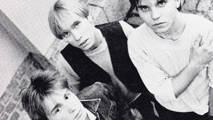 Svenskt punkband släpper nytt – efter 36 år