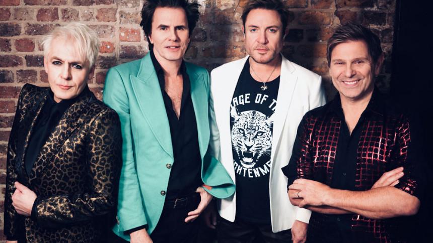 Duran Duran till Sverige – för första gången på 15 år