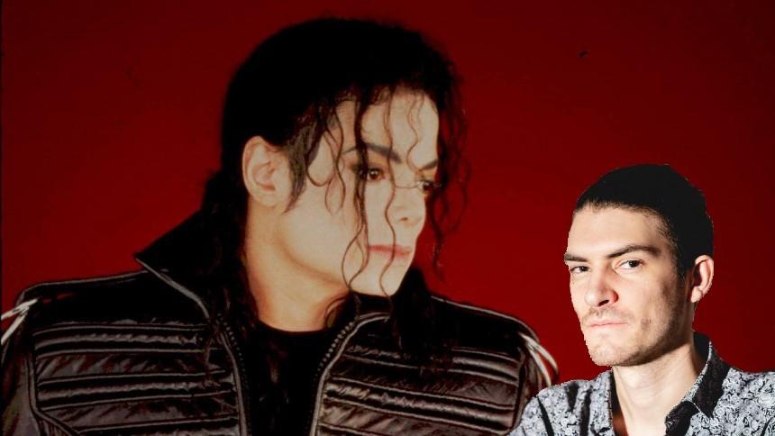 KRÖNIKA: Därför lyssnar jag fortfarande på Michael Jackson