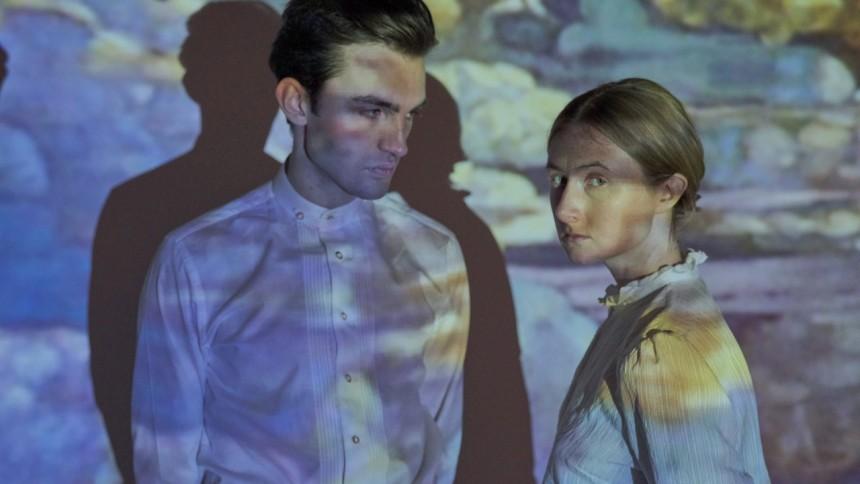 Drömsk pop  förklädd i bekymmersam vardagsrealism