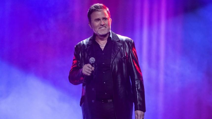 Thorsten Flinck diskades i Melodifestivalen – här är ersättaren