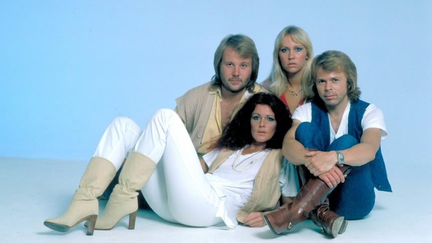 """Medieprofil: """"ABBA har fem nya låtar färdiga"""""""