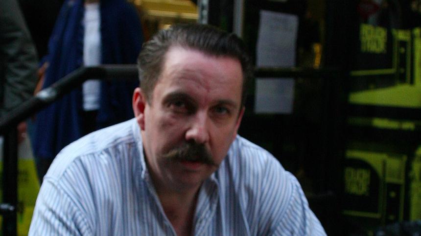 Andrew Weatherall är död – blev 56 år gammal