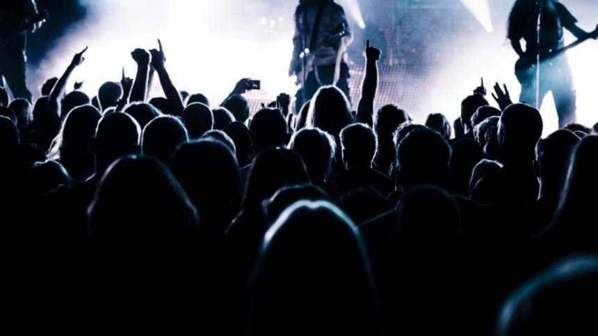 Erbjuder musiker betalt i förskott