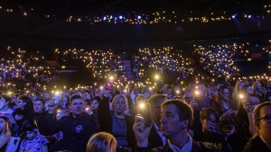 Melodifestivalen genrep - Malmö Arena, Malmö, 200222