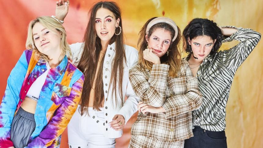 BÄST JUST NU: Spaniens coolaste indierockband