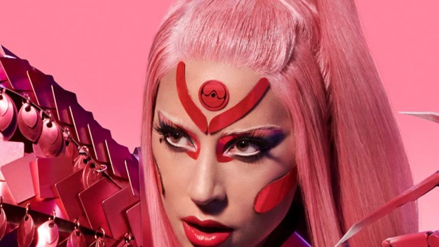 Lady Gaga med goda nyheter
