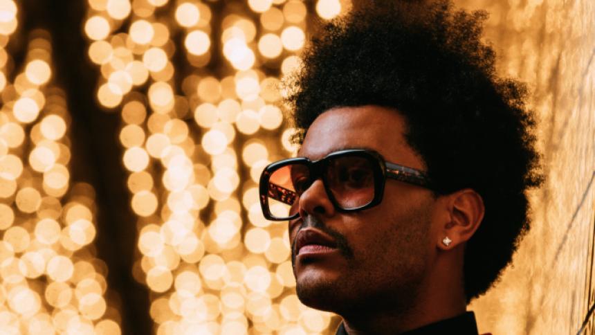 The Weeknd bjuder på nytt smakprov